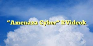 """""""Amenaza Cyber"""" [Video]"""
